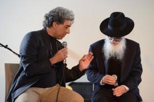 72. אבי מראיין את הרב מרציאנו